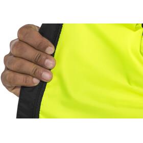 PEARL iZUMi Elite Escape Barrier - Veste Homme - jaune/noir
